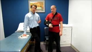 Post Op Shoulder Care - Part 8 Closing Remarks