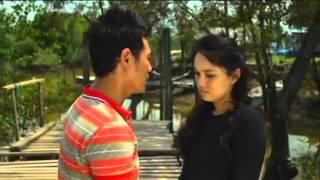 Setia Hujung Nyawa Raya (cut scene 8)