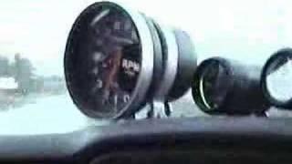 Test Mazda 616