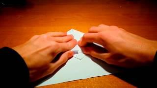 Jak zrobić dobrze latający samolot z papieru [ spryciarze.pl ]