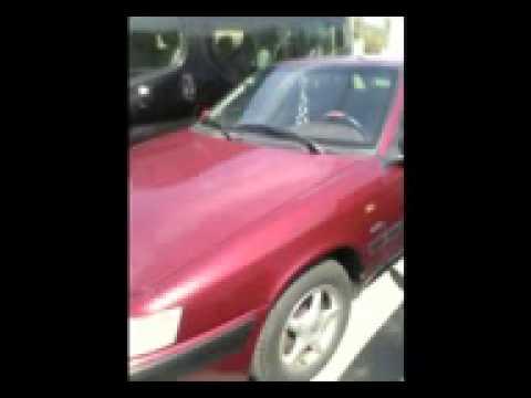 Nissan Primastar/ Daewoo Aranos / Erad Spacia