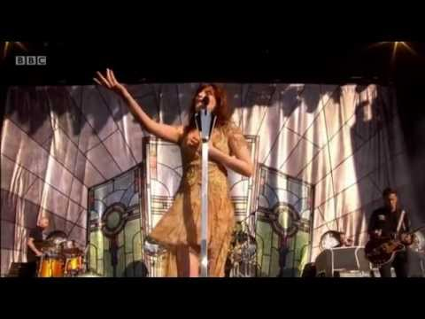 Florence + the Machine: BBC Radio 1's Hackney Weekend 2012