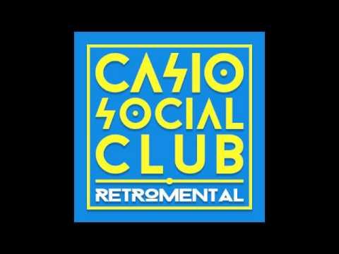 Casio Social Club - Heavy Petting • (Preview)