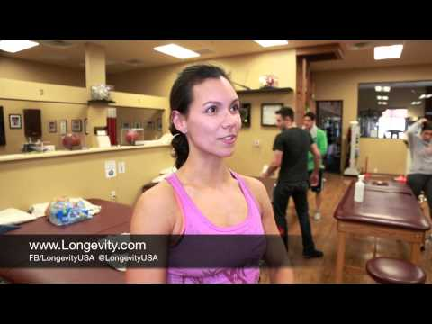 Rehab1000 Continuing Education Course for Physical & Massage Therapist, & Athletic Trainers pt. 6