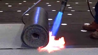 FIRE TOOLS AND INGENIOUS INVENTIONS THAT DO COOL THINGS