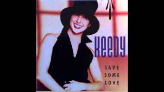 Keedy - Save Some Love (Single Version) HQ