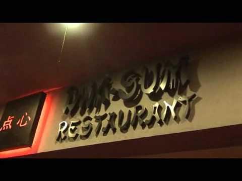 Restaurant Dim Sum Tel-Aviv