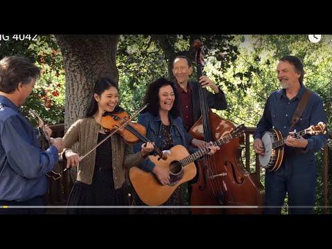 Foxhounds Kathy Kallick Band