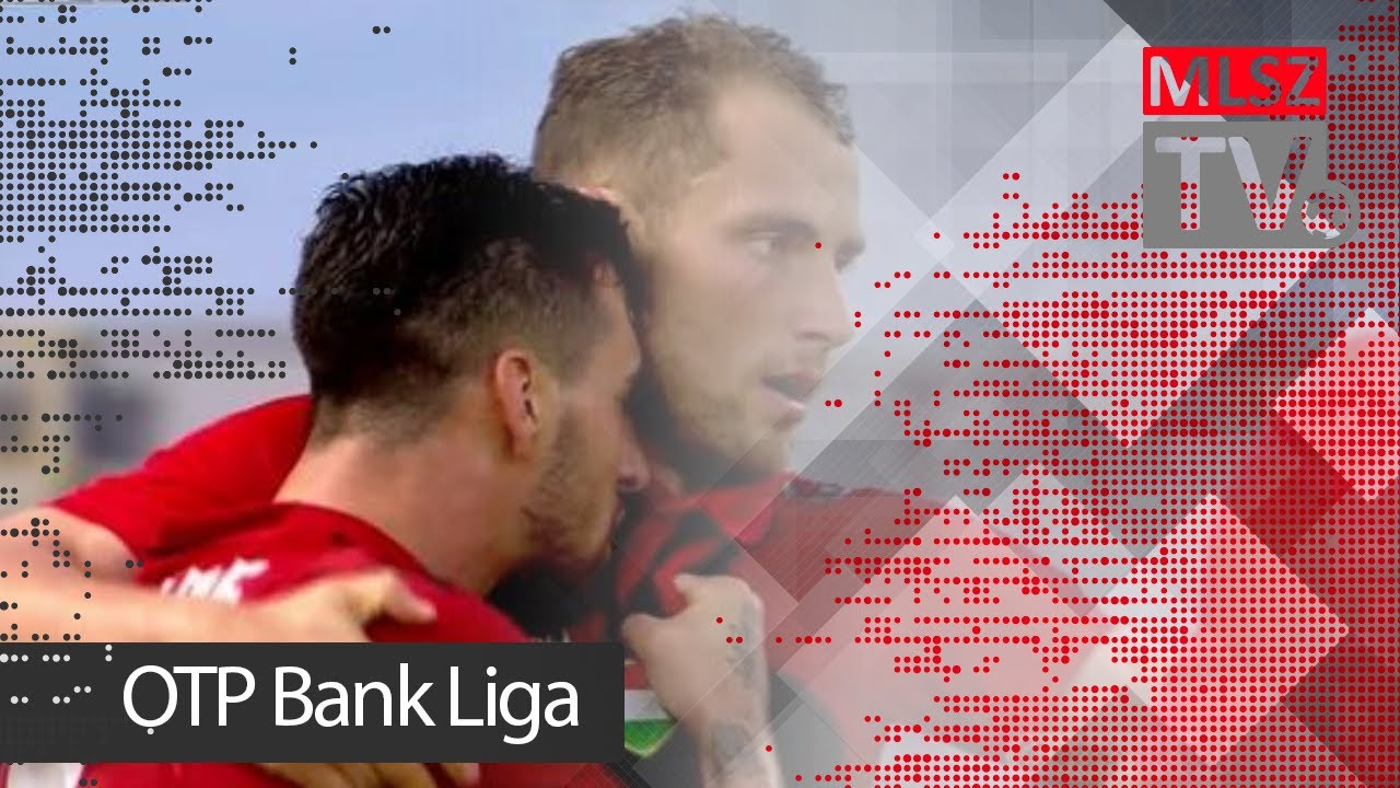 Budapest Honvéd - Vasas FC | 3-1 (0-0) | OTP Bank Liga | 33. forduló | 2017/2018