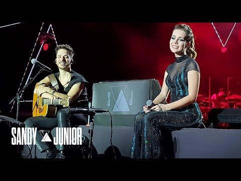 Sandy & Junior - Inesquecível (Nossa História - Manaus/AM - 2019)