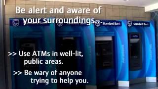 Standard Bank Debit Card Fraud Awareness
