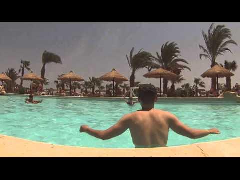 Egypt. Safaga. Lotus Bay 2015