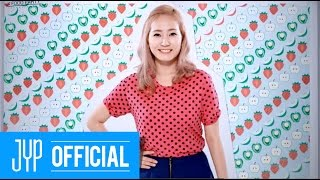 Wonder Girls (????) - K FOOD PARTY MP3
