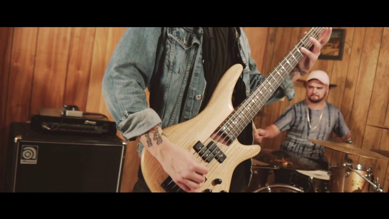 Crooked Young - Straight Jacket (Official Music Video) - YouTube