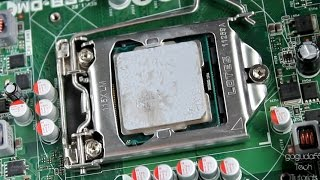 How to Replace Thermal Compound