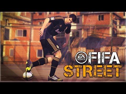 FIFA Street: World Tour [#1]