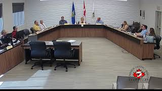 Town of Drumheller Council Committee Meeting June 17, 2019