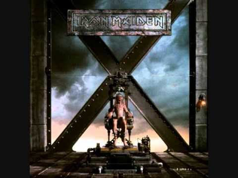 Iron Maiden - Look For The Truth