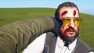 Far Cry 5 Fun - I Hate Father