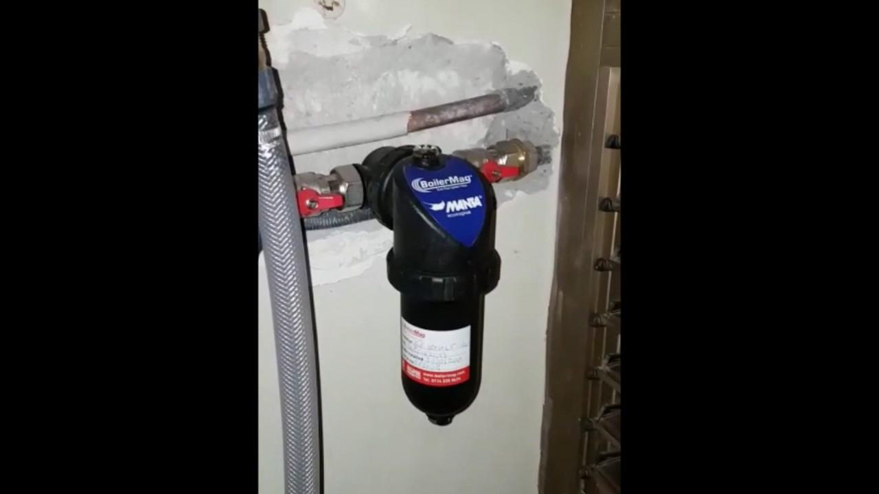 Scorpri i prodotti per un corretto lavaggio d'impianto - YouTube