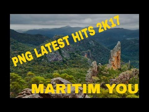 Maritim You - Kaka Brian Watex (2017 PNG MUSIC)