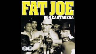Watch Fat Joe Bet Ya Man Cant triz video