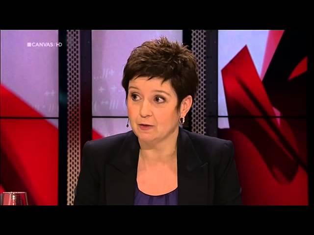 Monique Samuel bij Reyers laat (26-02-2014)