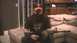 Project Ar-15 Part 1 - The Colt M4 Le6920 Fde Carbine With Magpul Furniture