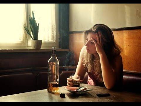Симптомы и стадии алкогольной зависимости