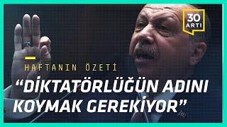 'Türkiye totaliter bir hapishane'…Saray harcamaları…Skandal 'Erdoğan' talimatı…Mühürsüz oy yasalaştı