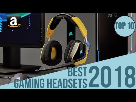 Top 10: Best Gaming Headsets Under $100 of 2018