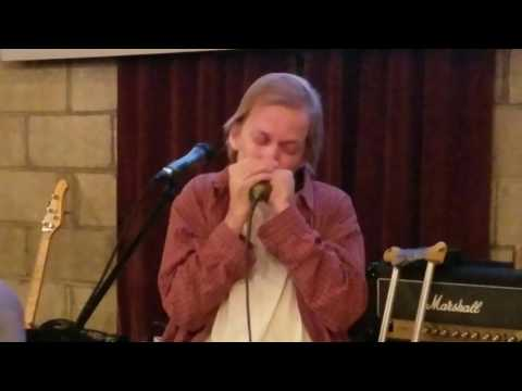 House Whine w Woody Myers at Atlas 11 11 2016 Black Cat Bone
