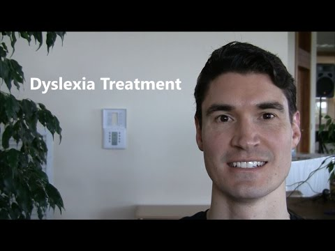 How to Treat Dyslexia - Dyslexia Connect
