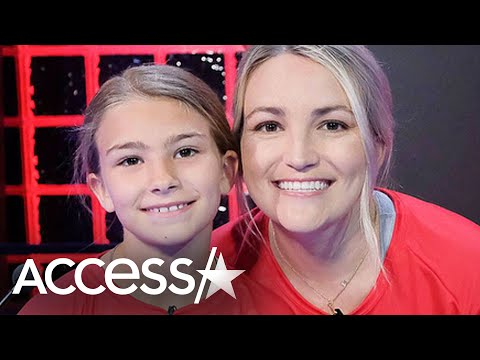 Jamie Lynn Spears Addresses 'Free Britney' from YouTube · Duration:  6 minutes 57 seconds