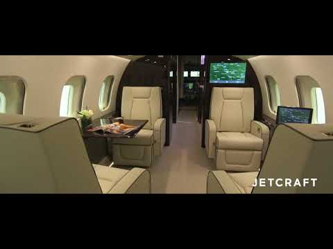 2017 BOMBARDIER GLOBAL 6000 For Sale