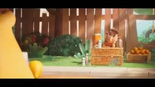 Lagu iKON Love scenario Animation