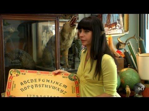 Ouija One | Oddities