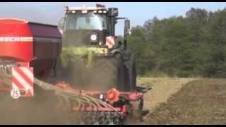 Systemy precyzyjnego rolnictwa podnoszą efektywność gospodarowania