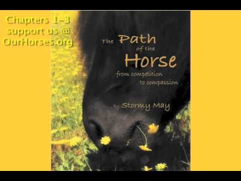 The Path of the Horse audio book CHAPTERS 1 through 3