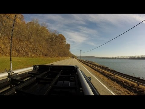 Ohio River Scenic Byway (Southern Indiana)