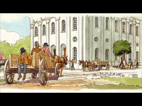Chapter 59: Endowments Are Performed in the Nauvoo Temple: November 1845 - February 1846