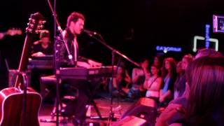 Andy Grammer - Miss Me (Live at the Roxy) (Album Out Now!)