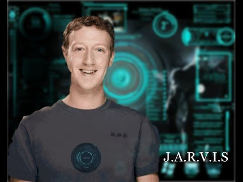 Mark Zuckerberg's Unveils His Personal Assistant J.A.R.V.I.S