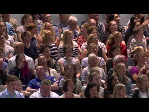 2017 Melbourne World Cup - Apparatus Finals - Day 2