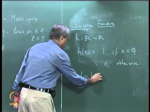 Mod-05 Lec-23 Limit and Continuity of a Function defined on