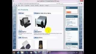 29- خدمات Product Catalog - عرض كل المنتجات من داخل فئة منتجات
