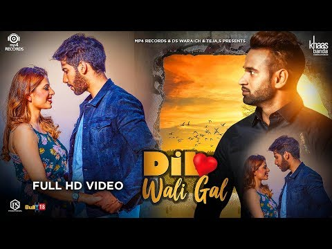dil-wali-gal---official-video-|-r-vik-|-latest-punjabi-song-2018-|-mp4-music