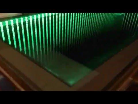 Панель Infinity Mirror Челябинск