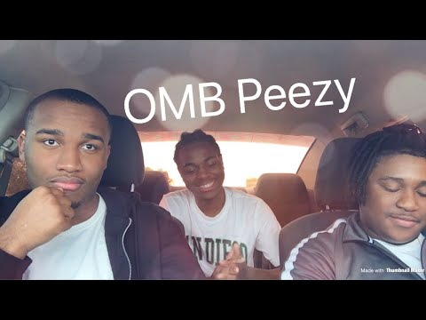 """OMB Peezy """"Lay Down"""" REACTION!!"""