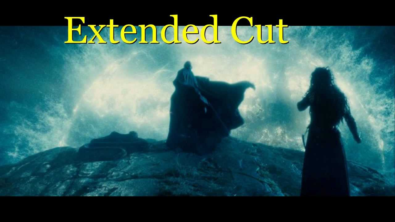 Harry Potter Extended Cut